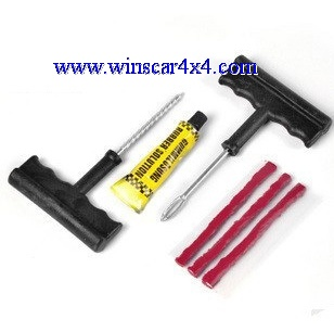Car Universal Tyre Quick Repair Tools