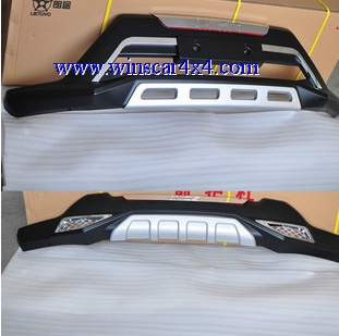 Front and Rear Bumper For Hyundai IX25